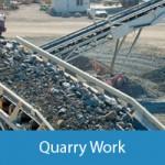 Quarry-Work