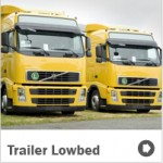 Volvo-Truck-and-Trailer-Lowbed